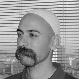 Ashraf Gabash