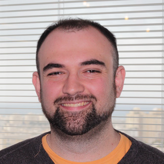 Greg Rosenbaum
