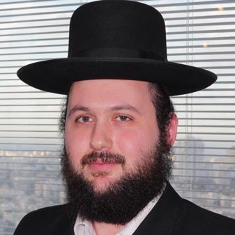 Ysrael Gurt