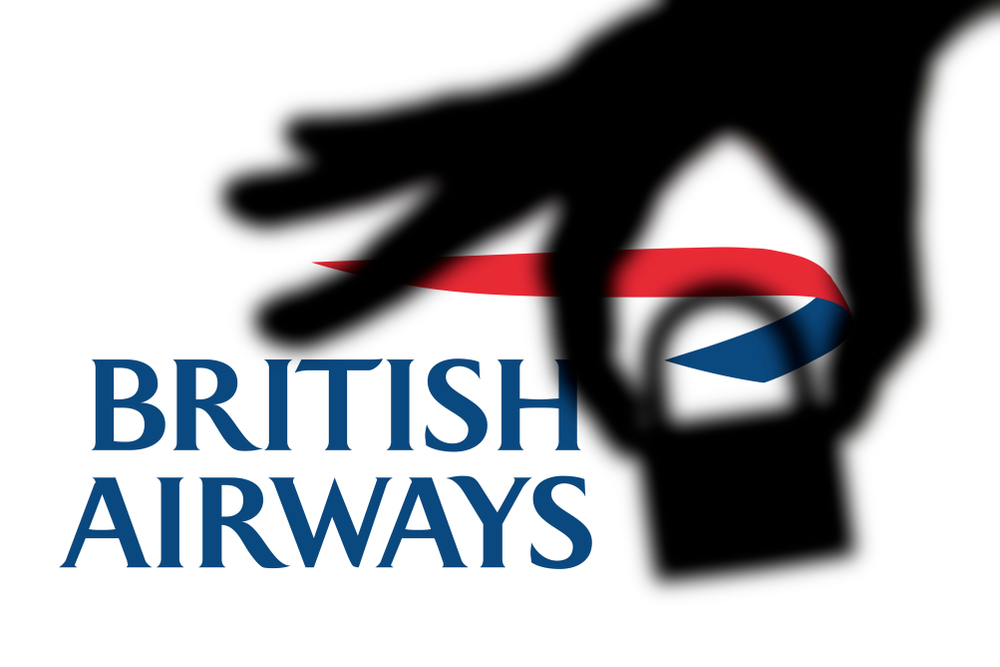 British-Airways Magecart Third-party Breach Leads to a $230 Million GDPR Fine