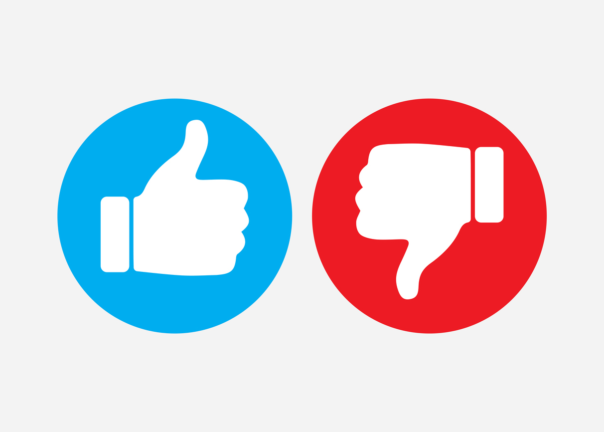 The Facebook Like Button Is Not as Innocent as It Seems.