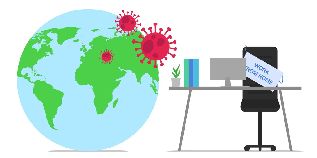 Stay Home, Stay Safe and How to Stay Relevant During the Coronavirus Outbreak