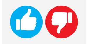 Facebook like button effects on security and compliance