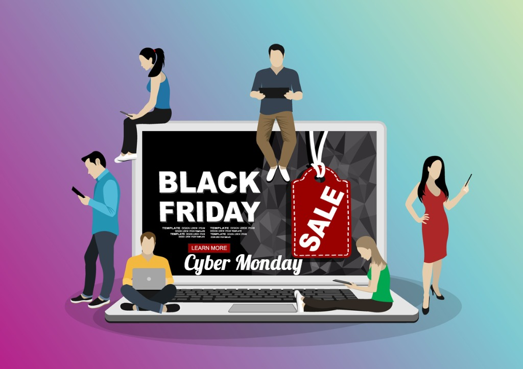 How Black Friday and Cyber Monday Can Go From a Retailer's Dream Into a CiSO's Worst Nightmare