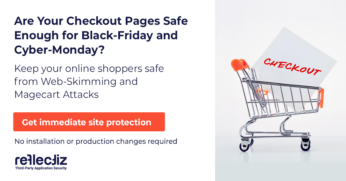 Your E-Commerce Protection Starts Here