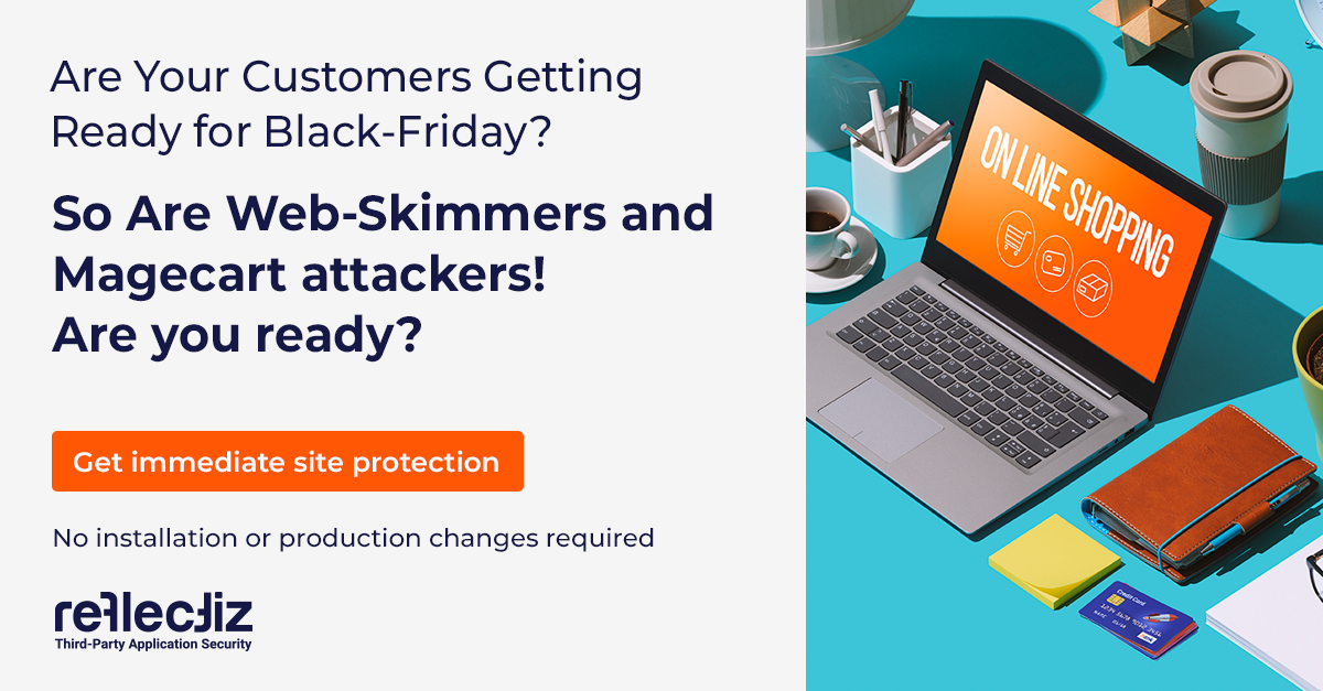 Your Website E-Commerce Protection Starts Here