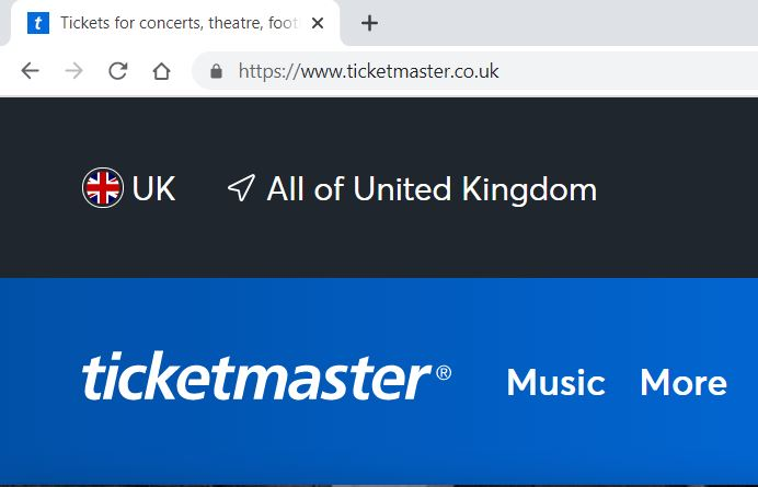 The ICO Fines Ticketmaster UK £1.25 Million for Security Failures: A Lesson to be Learned