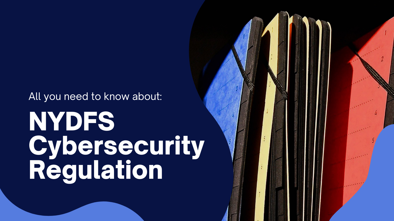 A New York special: NYDFS cybersecurity regulation (23 NYCRR 500)
