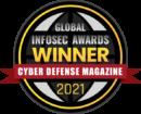 16th Annual 2021 IT World Awards winner