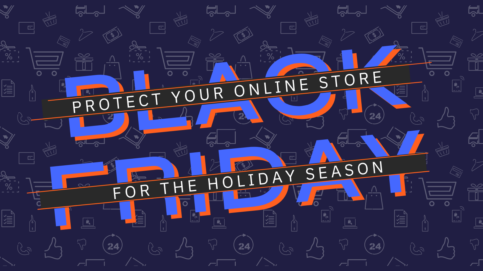 Prepare Your Online Store for the Holidays